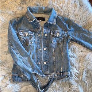 Juicy Couture Jeans denim jacket